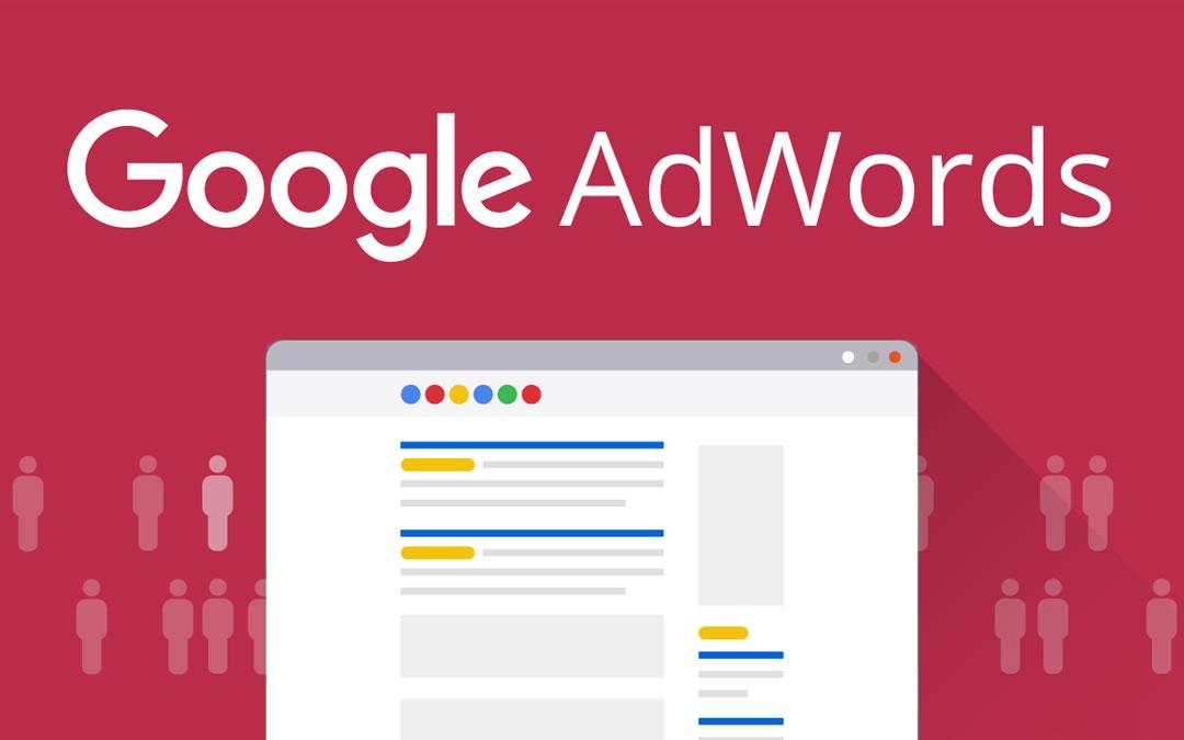 Banniere Google AdWords